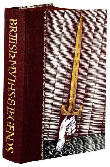 FS British Myths – beautifulbooks.info