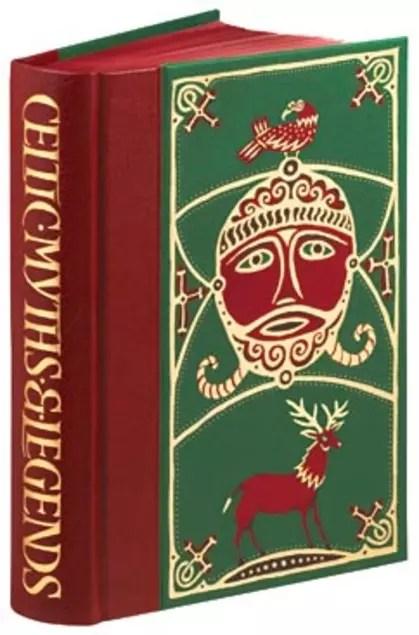 FS Celtic Myths & Legends – beautifulbooks.info