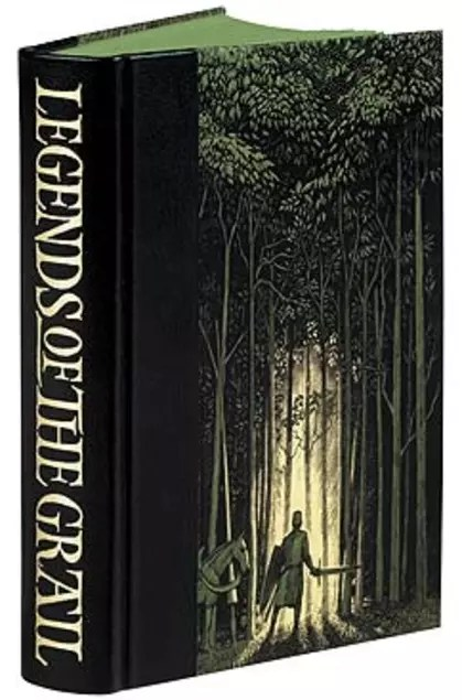 FS Legends of the Grail – beautifulbooks.info