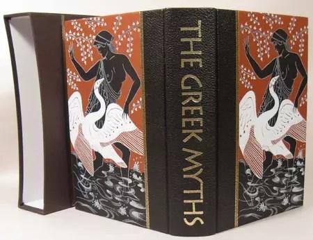FS Greek Myths – beautifulbooks.info