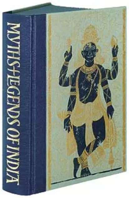 FS Myths and Legends of India – beautifulbooks.info