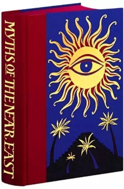 FS Myths & Legends of the Near East – beautifulbooks.info