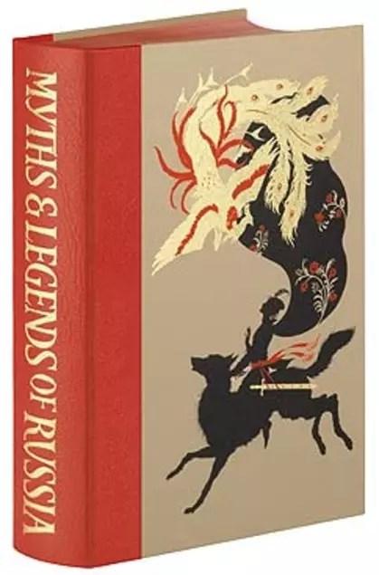 FS Myths & Legends of Russia – beautifulbooks.info