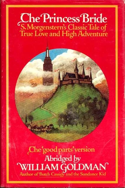 The Princess Bride - 1st Hardback Edition | visit beautifulbooks.info for more...