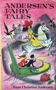 Junior Deluxe Editions Andersens Fairy Tales DJ 1
