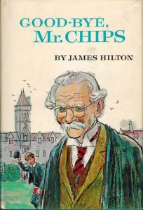 Junior Deluxe Editions Goodbye Mr Chips DJ