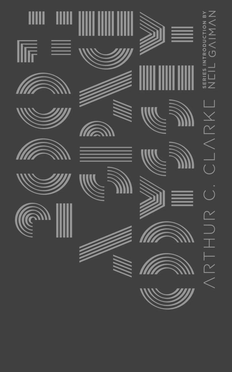 Penguin Galaxy Space Odyssey Arthur C Clarke