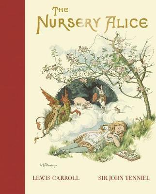 Alice The Nursery Alice
