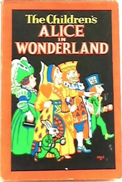Alice by Appleton