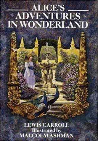 Alice by Malcolm Ashman