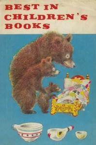 Best in Childrens Books Vol 02 DJ