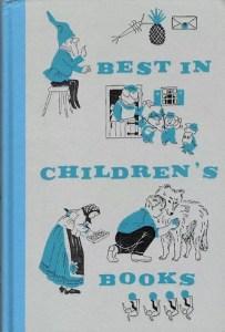 Best in Childrens Books Vol 10A