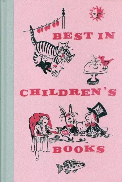 Best in Childrens Books Vol 12