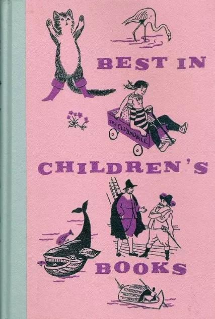 Best in Childrens Books Vol 15