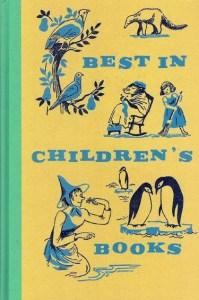 Best in Childrens Books Vol 16