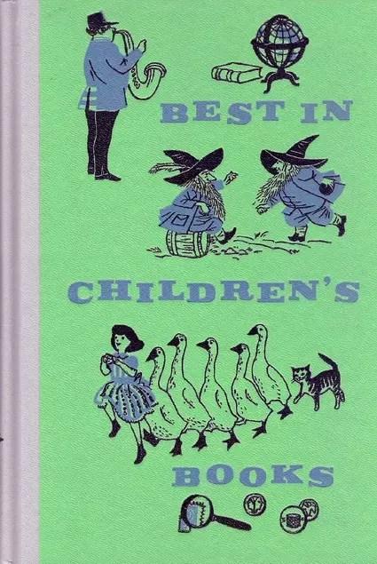 Best in Childrens Books Vol 19