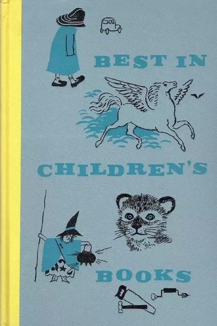 Best in Childrens Books Vol 21