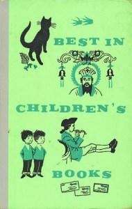 Best in Childrens Books Vol 24