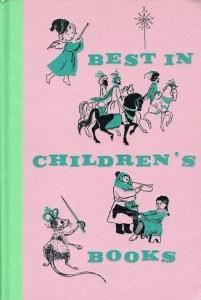 Best in Childrens Books Vol 28