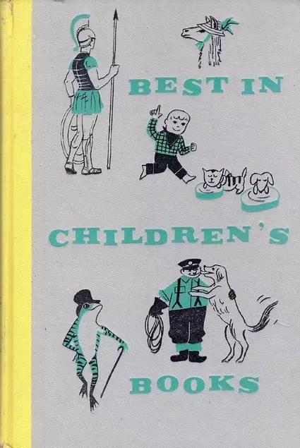 Best in Childrens Books Vol 30