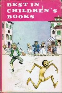 Best in Childrens Books Vol 32 DJ