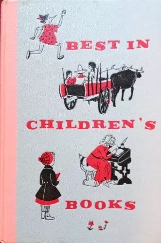 Best in Childrens Books Vol 32