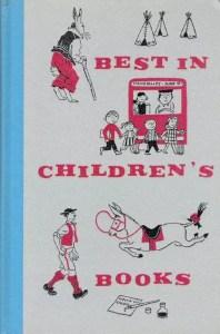 Best in Childrens Books Vol 38