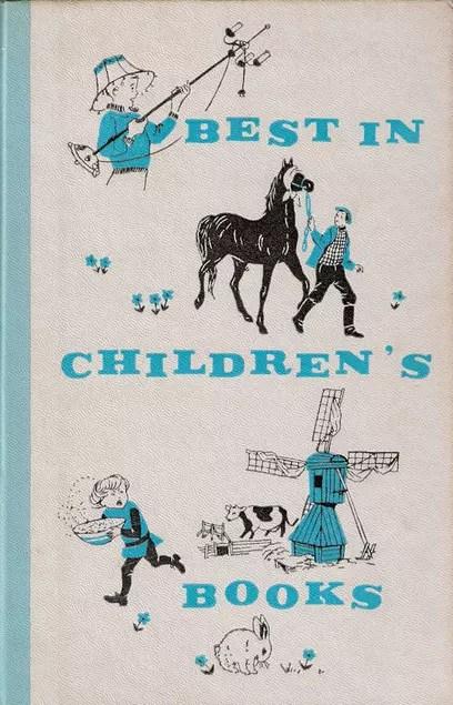 Best in Childrens Books Vol 39