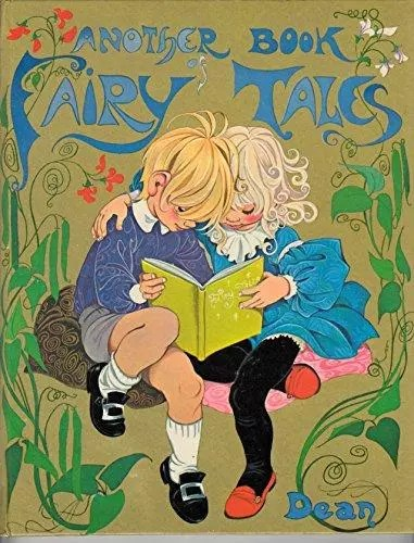 Janet Anne Grahame Johnstone Another Book of Fairy Tales
