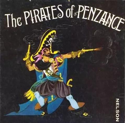 Janet Anne Grahame Johnstone Gilbert Sullivan The Pirates of Penzance