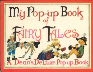 Janet Anne Grahame Johnstone My Pop up Book of Fairy Tales