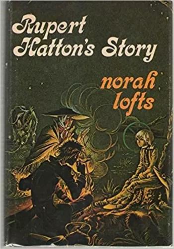 Janet Anne Grahame Johnstone Norah Lofts Rupert Hattons Story
