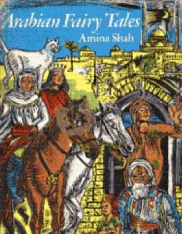 Muller Arabian Fairy Tales