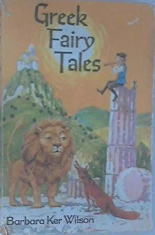 Muller Greek Fairy Tales