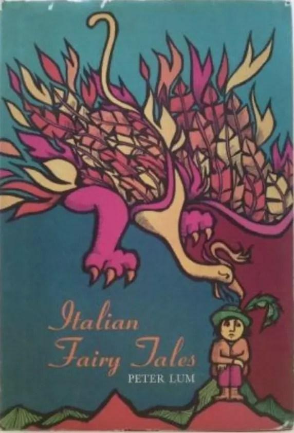 Muller Italian Fairy Tales