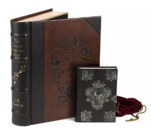 beedle the bard by jk rowling amazon collectors edition