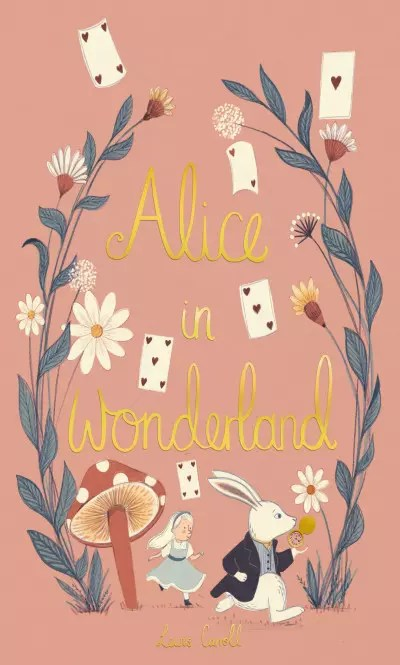 wordsworth collectors editions alice in wonderland by lewis carroll