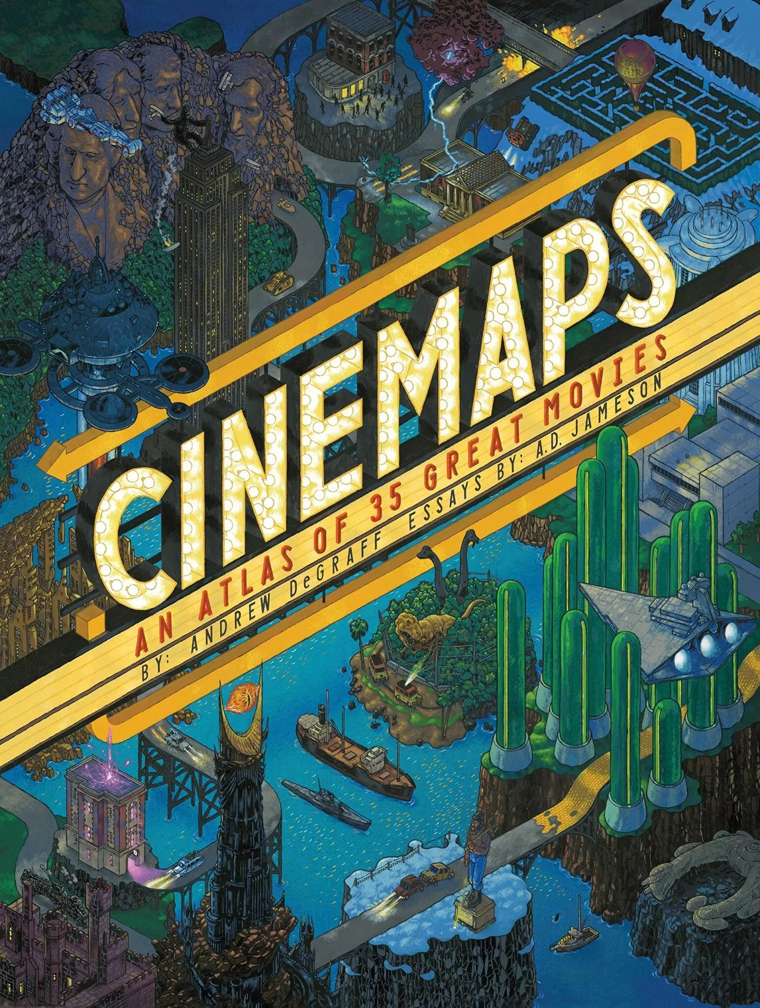 cinemaps andrew degraff cover