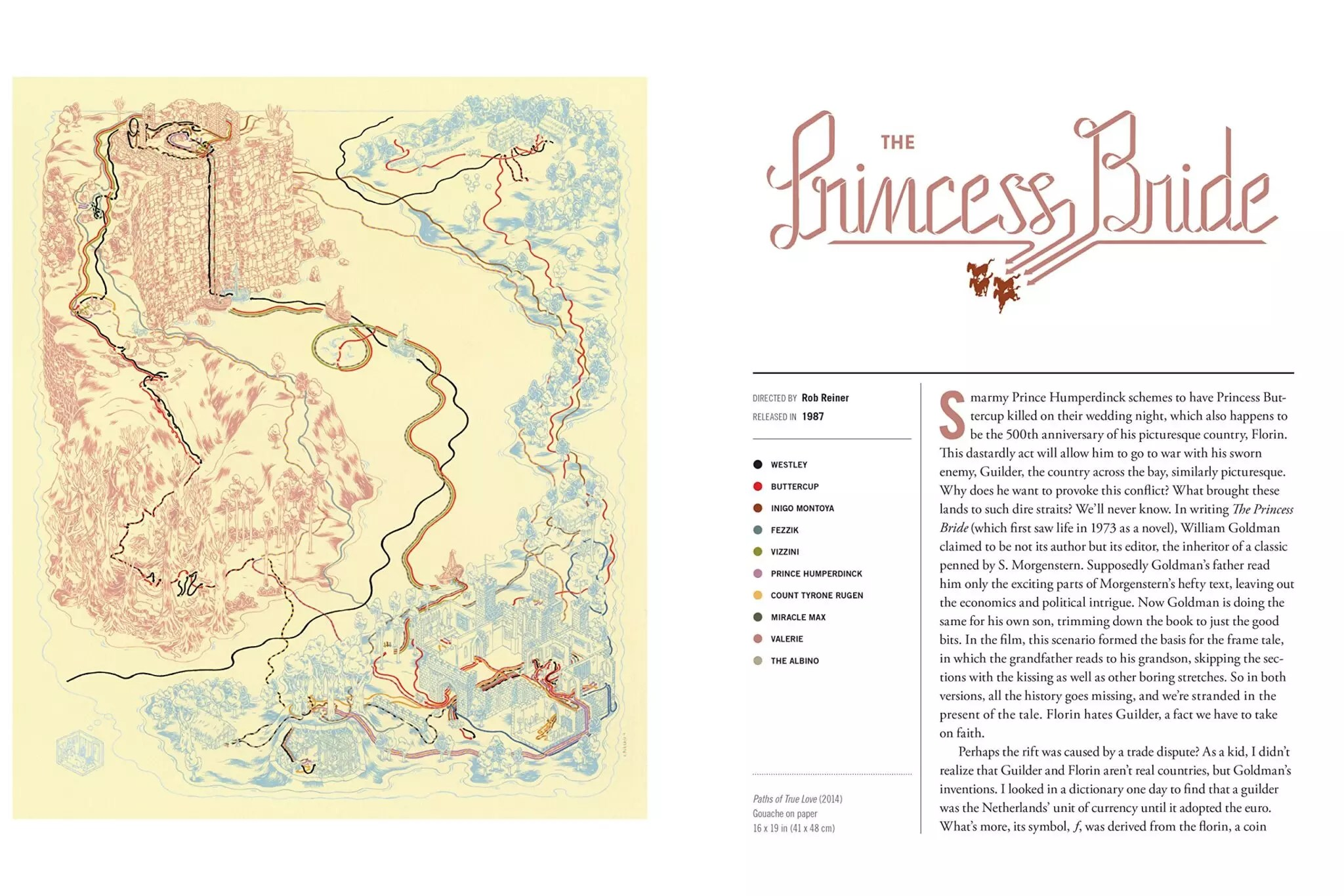cinemaps andrew degraff princess bride