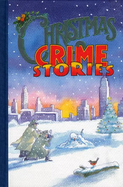 folio xmas crime
