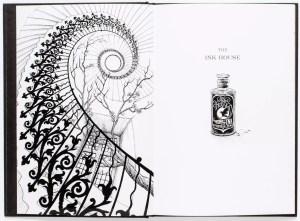 ink house internals
