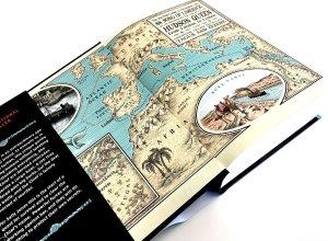 muderers ape map