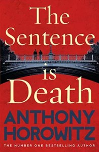 the sentence is death cover