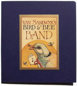 1994 CVS Bird Bee Band