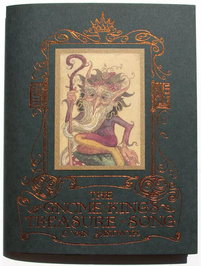 2000 CVS Gnome Kings Treasure Song