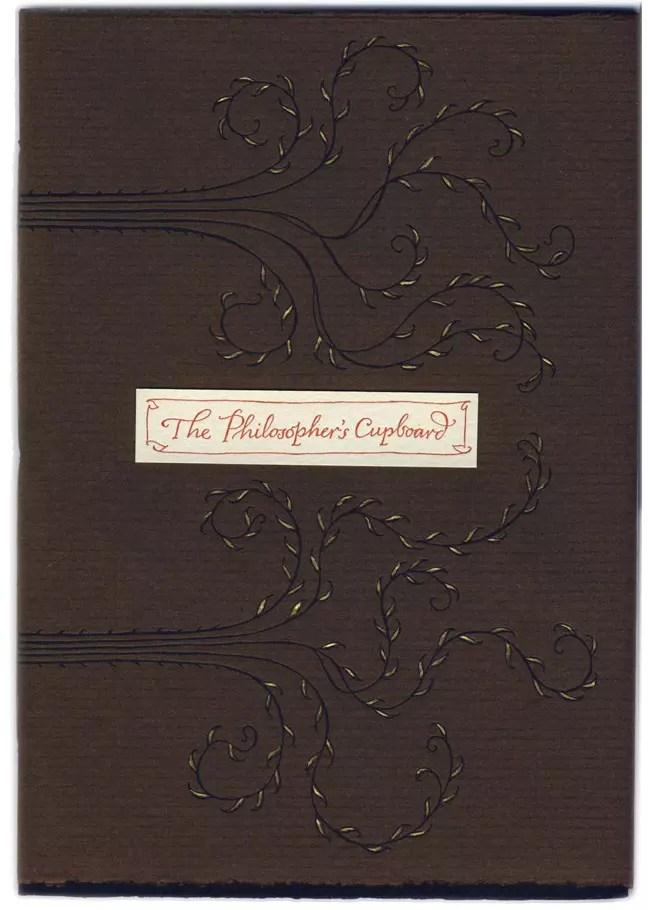 2009 CVS The Philosophers Cupboard