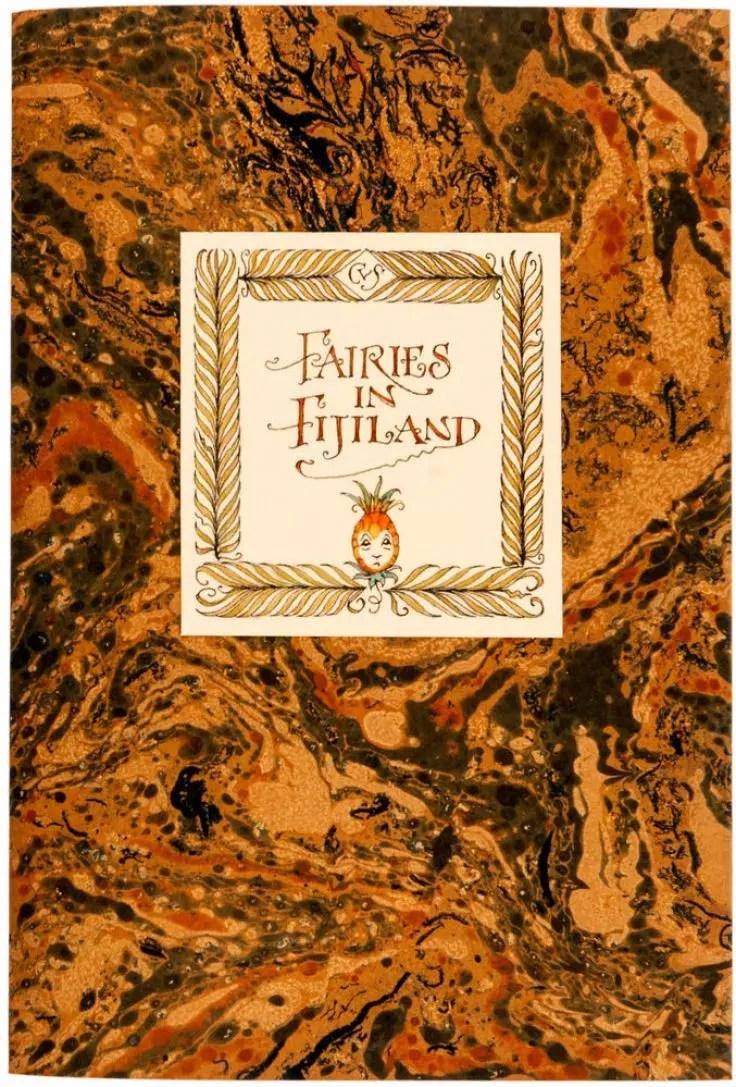 2017 CVS Fairies in Fijiland   beautifulbooks.info