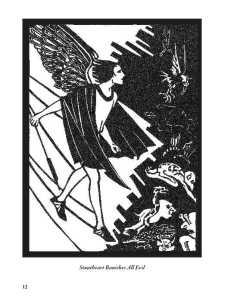 Fairies Tree Book page020