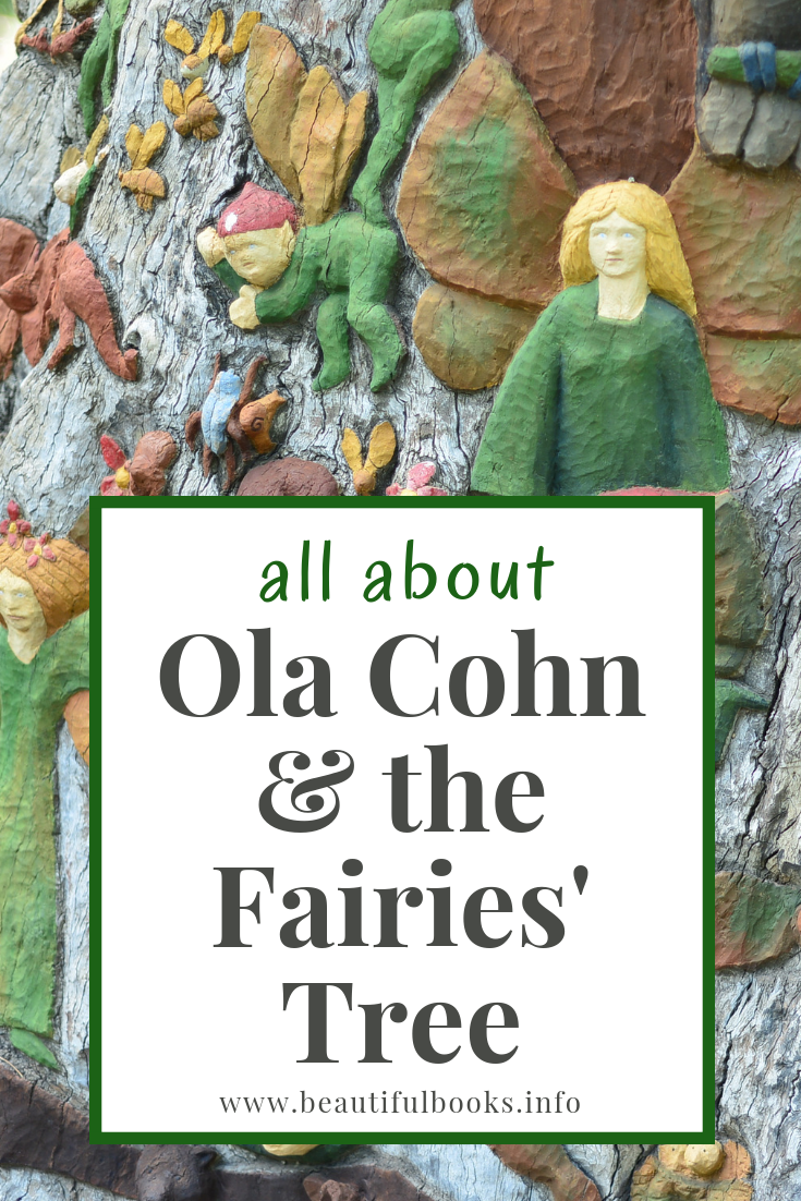 PIN Ola Cohn Fairies Tree
