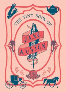 Tiny Jane Austen cover
